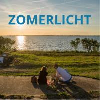 Zomerlicht  -  from Muiden